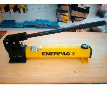 Bomba de mano ligera ENERPAC P392