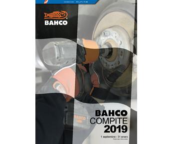 BAHCO COMPITE 2019-347-289