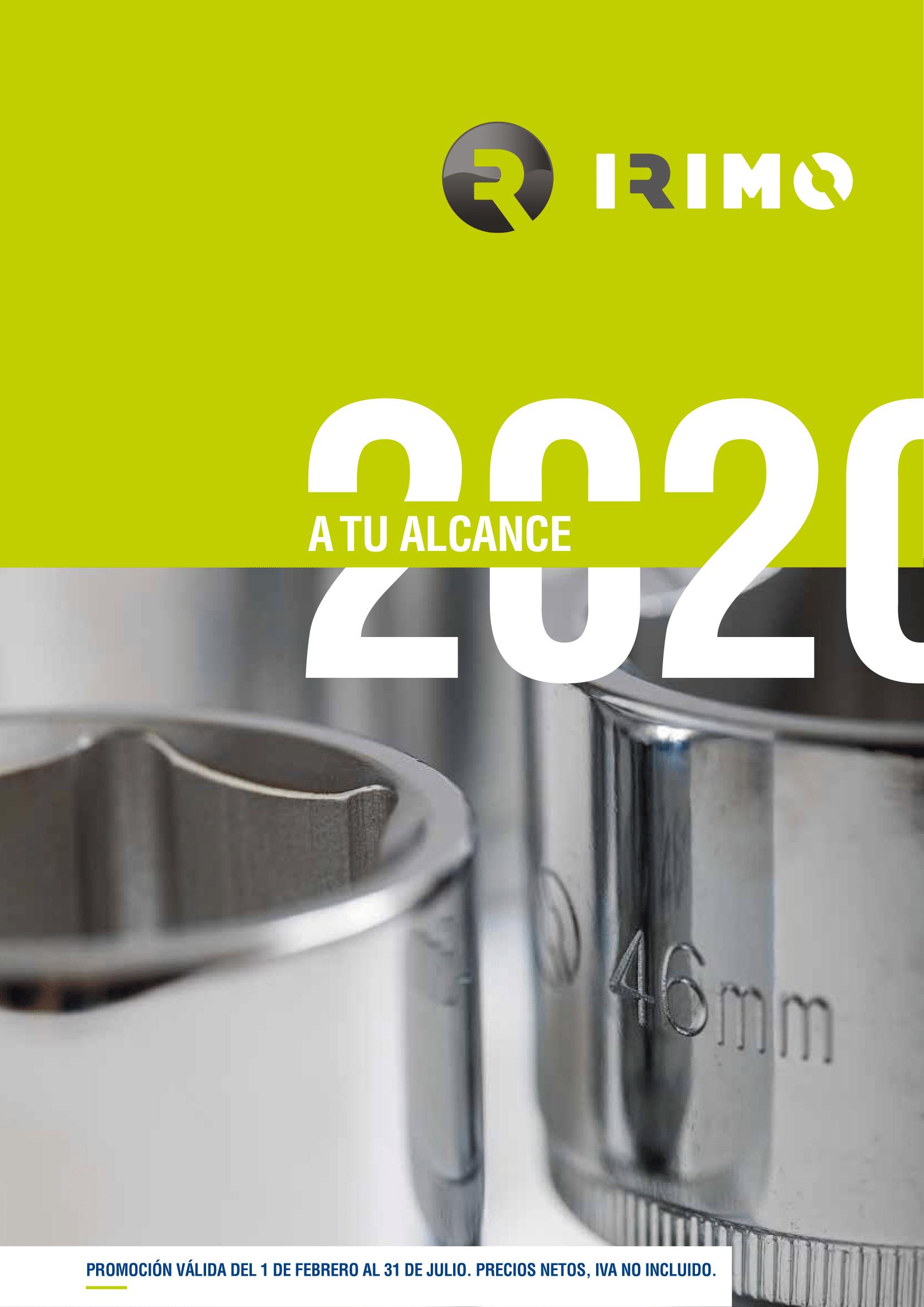 IRIMO A TU ALCANCE-SEPTIEMBRE 2019
