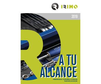 IRIMO A TU ALCANCE-SEPTIEMBRE 2019-347-289