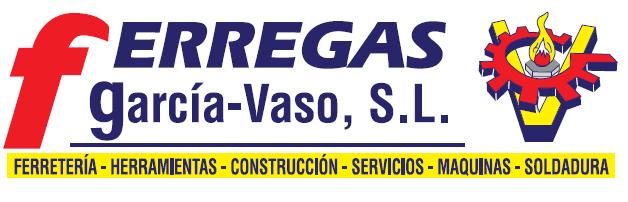 Ferregas Garcia-Vaso | Ferretería, Suministro Industrial, Gases Refrigerantes, Gases Industriales. Cartagena, España